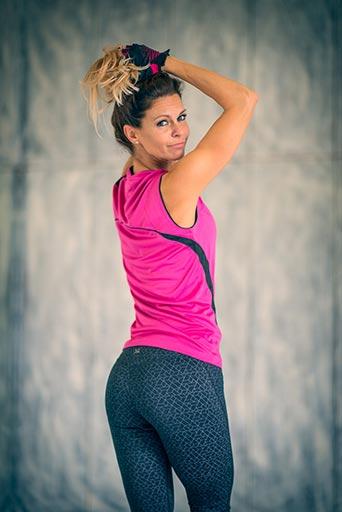 Спортна програма за жени