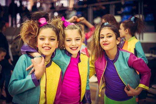 DIVA ZONE - танцово училище