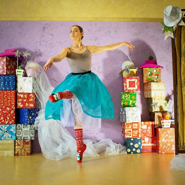 Класически балет за деца в DIVA ZONE